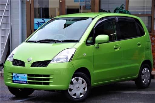 日産 モコ 2WD Q