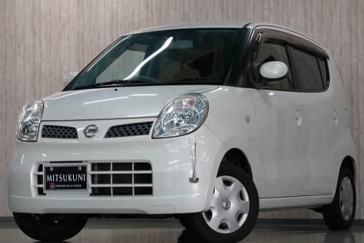 日産 モコ 2WD E