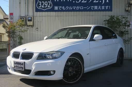 外国車その他 BMW 3シリーズ (セダン) 320i