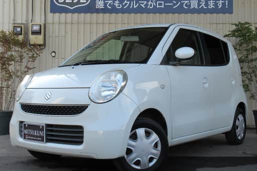 スズキ MRワゴン 2WD G