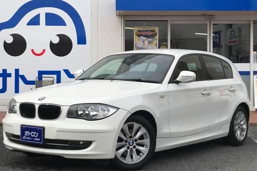 外国車その他 BMW 1シリーズ (コンパクト) 116i