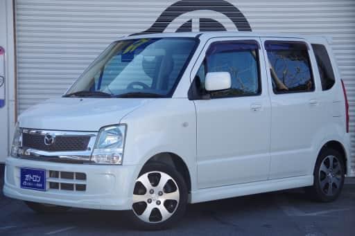 マツダ AZ-ワゴン 2WD FX-Sスペシャル