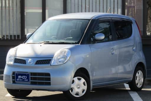 日産 モコ2WD E