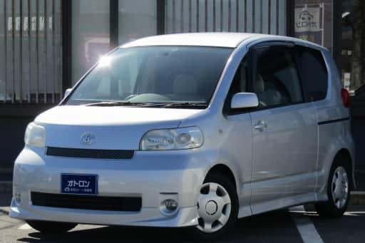 トヨタ ポルテ150r