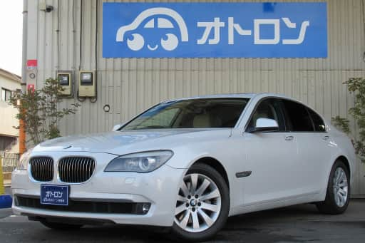外国車その他 BMW 7シリーズ 740 i