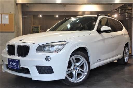 外国車その他 BMW X1sDrive18i Mスポーツ