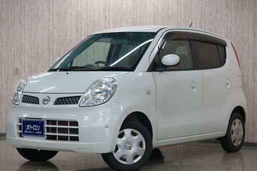 日産 モコ2WD S