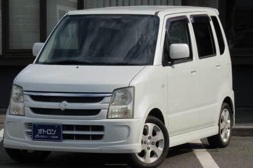 スズキ ワゴンR2WD FX-Sリミテッド