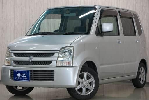 スズキ ワゴンR2WD FX