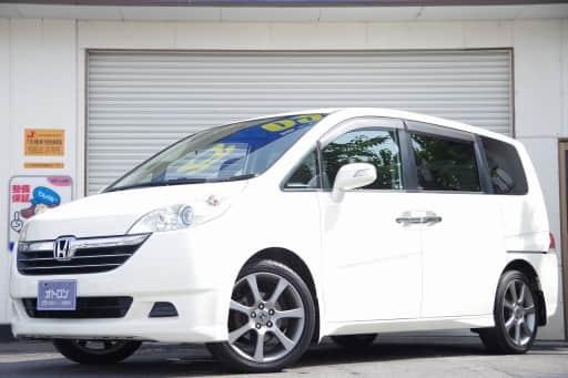 ホンダ ステップワゴン G スタイル エディション