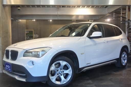 外国車その他 BMW X1 sDrive18i