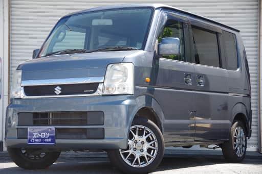 スズキ エブリイワゴン2WD JP