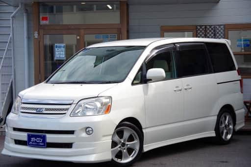 トヨタ ノアX