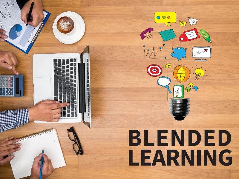 Blended Learning, ¿qué es?