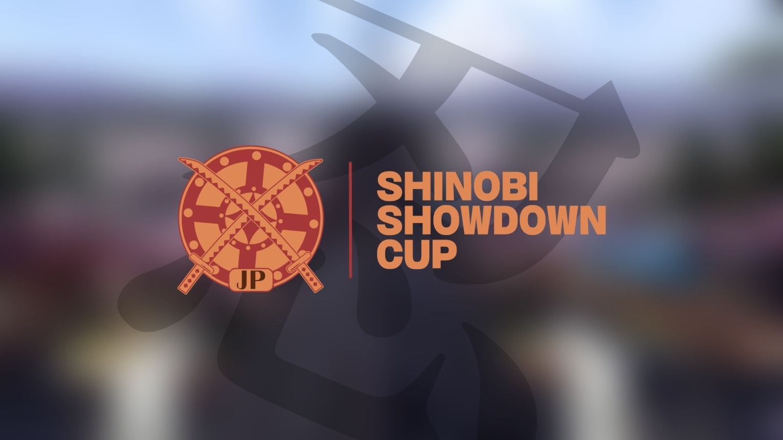JP/Asia] Shinobi Showdown cup - match tf