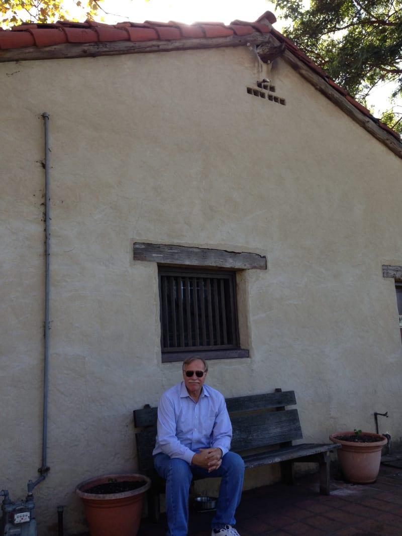 CHL #74 Casa de Carrillo