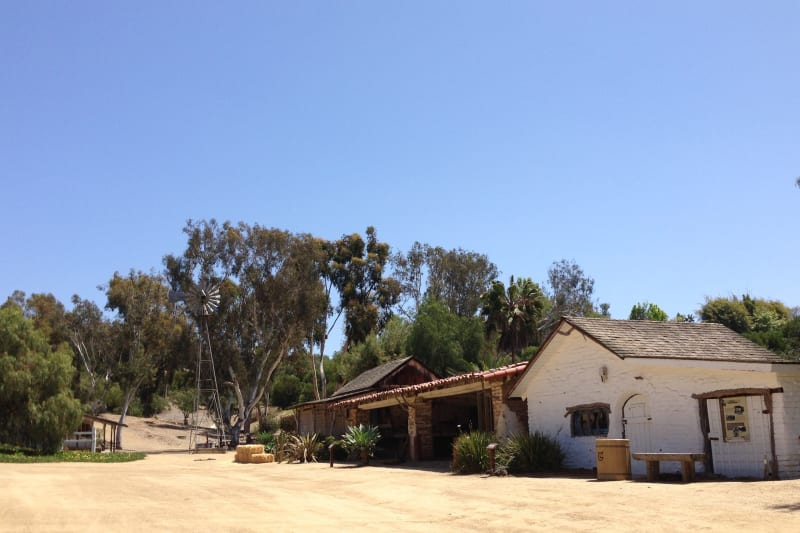 CHL #1020 - Carrillo Ranch