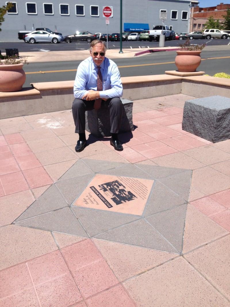 CHL #574 - State Capitol in Vallejo