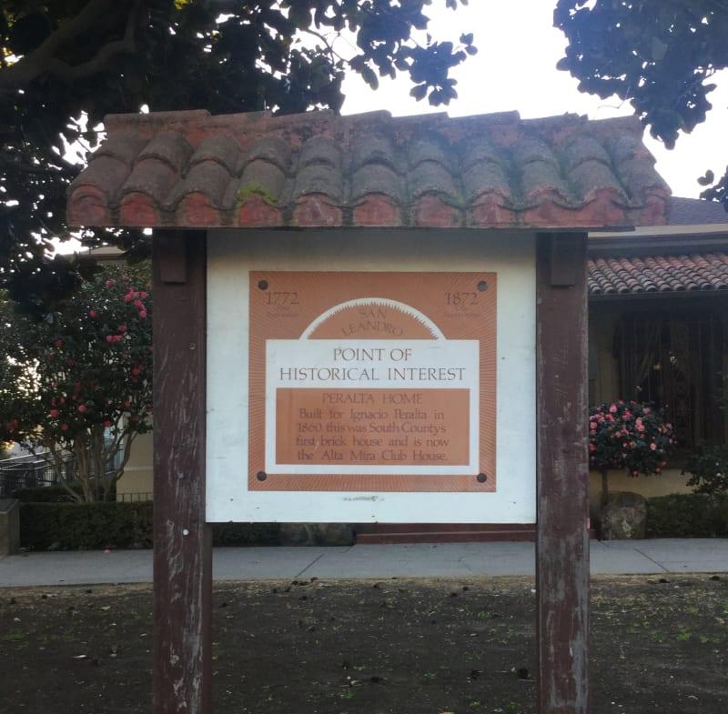 Peralta (Ygnacio) House
