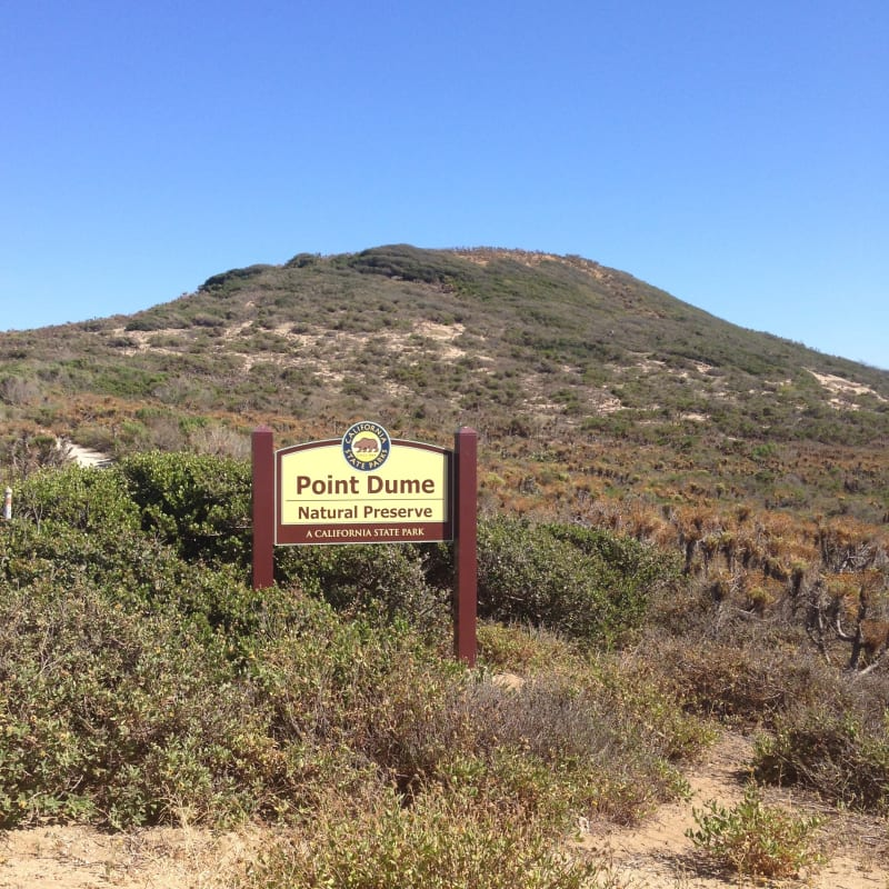 CHL #965 - Point Dume Natural Preserve