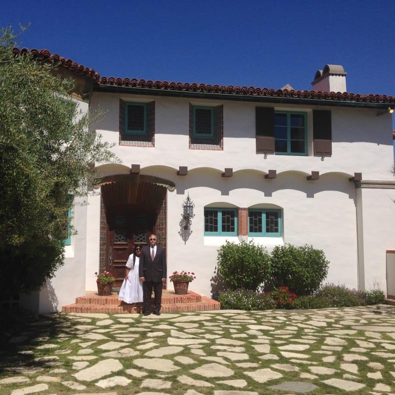 CHL #966 - Adamson House