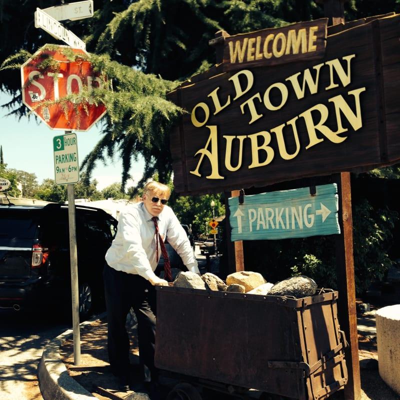 CHL #404 Auburn