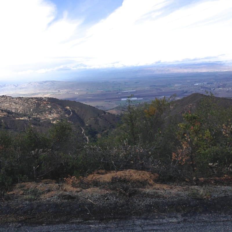 Road to CHL #181 - Fremont Peak