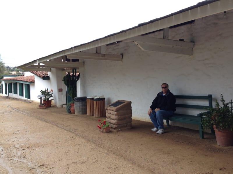 CHL 940 Rancho Guajome