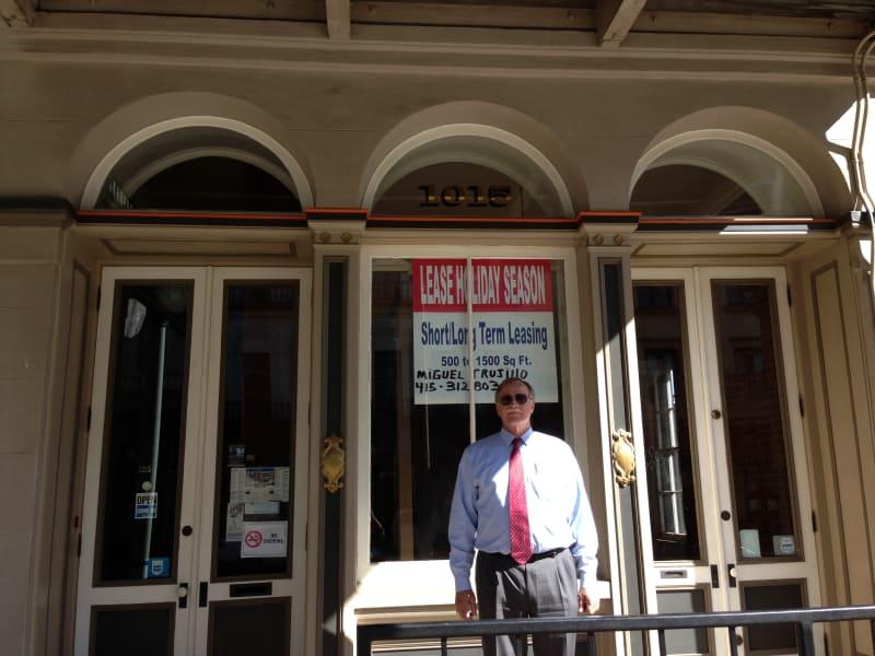 CHL No. 366  Pioneer Telegraph Station at 1015 2nd Street