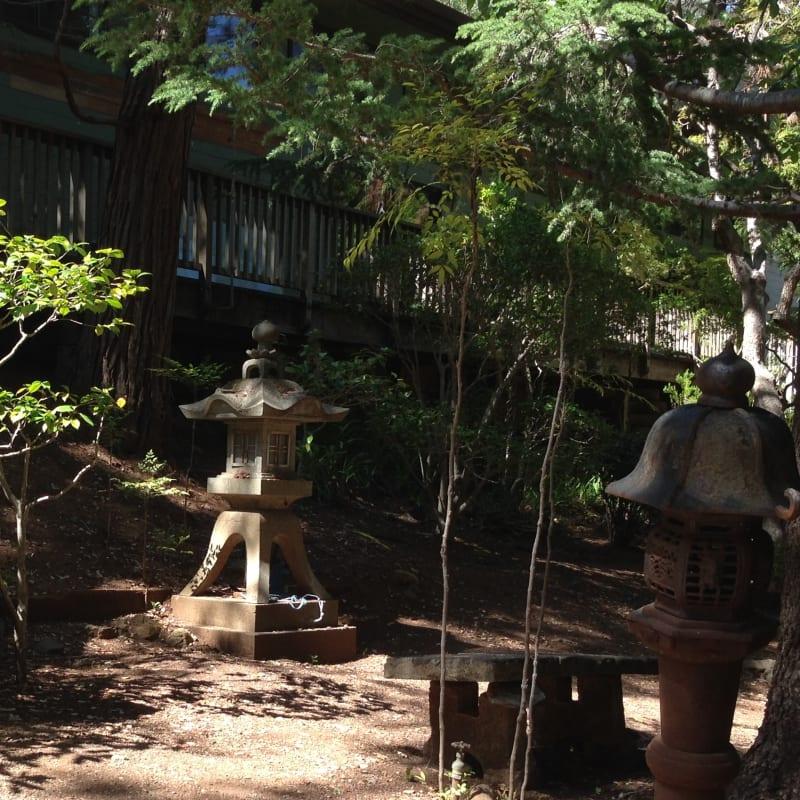 NO. 903 KOTANI-EN - Zen Garden
