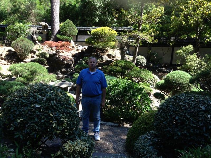 NO. 903 KOTANI-EN - Garden