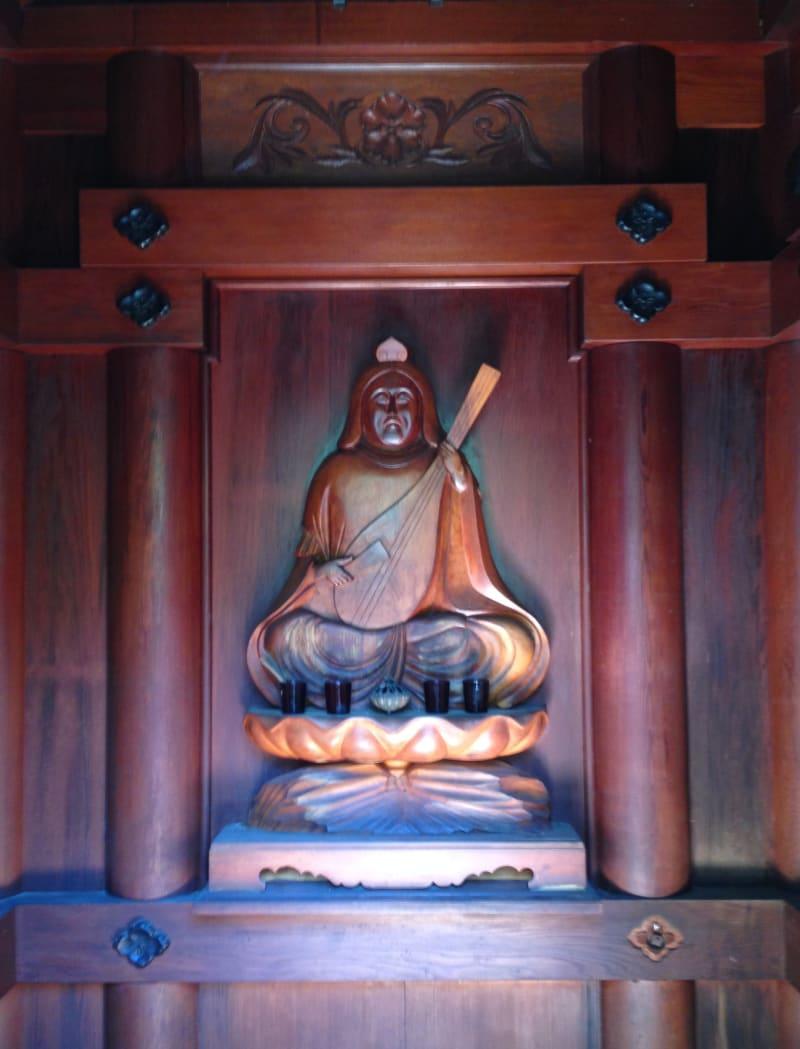 NO. 903 KOTANI-EN - Temple Interior