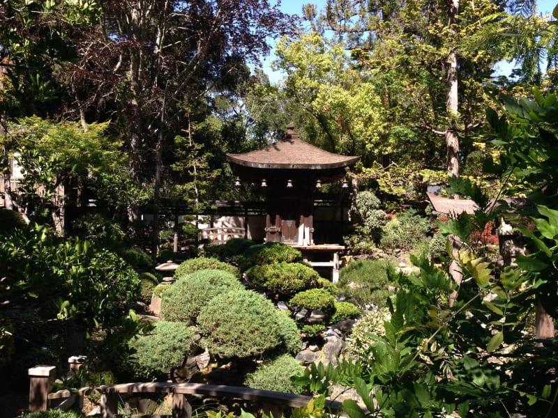 NO. 903 KOTANI-EN - Buddhist Temple