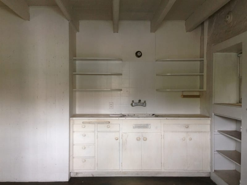 NO. 17 BLUE WING INN - Kitchen