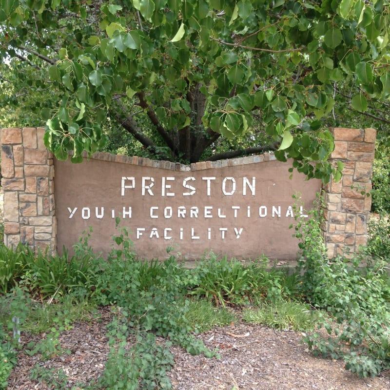 NO. 867 PRESTON CASTLE -
