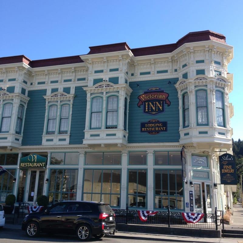 NO. 883 FERNDALE - Victorian Inn