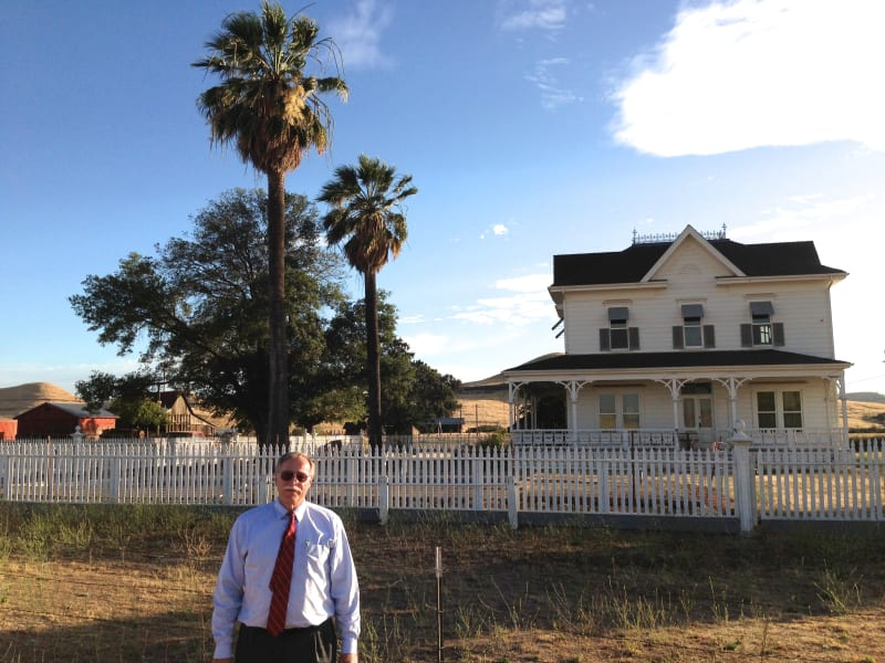 NO. 415 THE WILLMS RANCH -