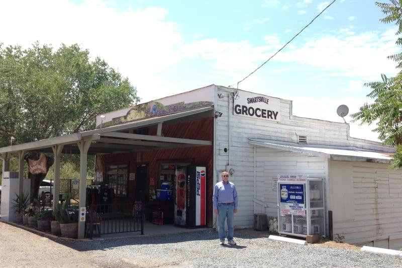 NO. 321 SMARTSVILLE - Grocery Store