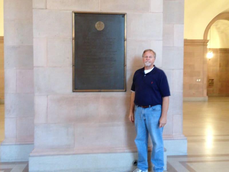NO. 964 WAR MEMORIAL COMPLEX - Veteran's Building War Memorial, 401 Van Ness