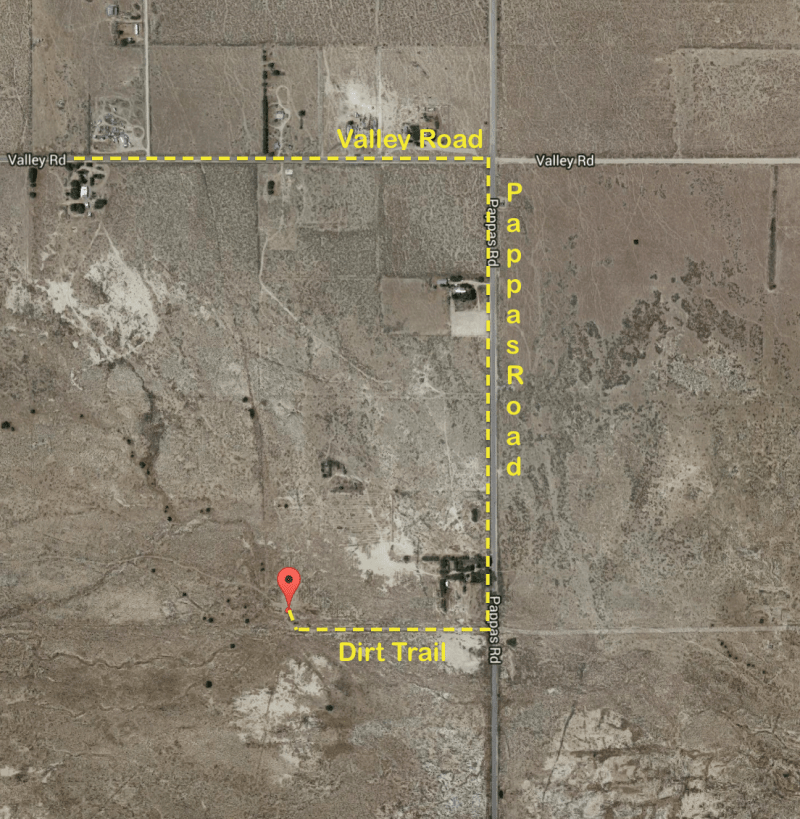 Map to Marker