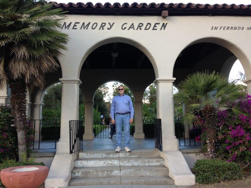 NO. 150 BRAND PARK (MEMORY GARDEN) -