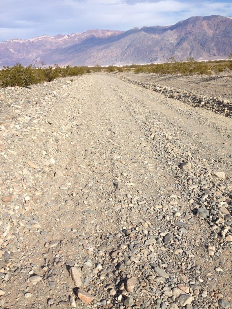 "CHL No. 444 Bennett-Arcane Long Camp - Westside ""Road"""