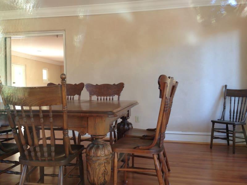 NO. 553 RANCHO CAMULOS - Dining Room