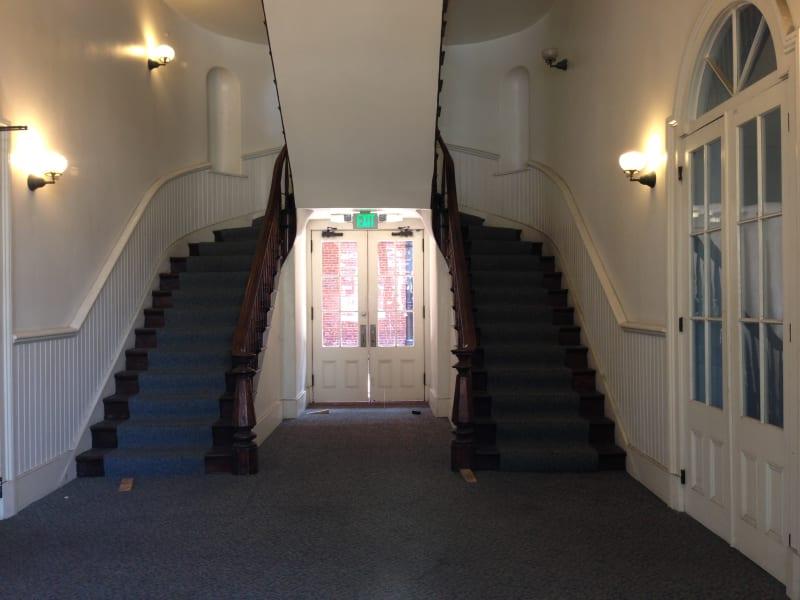 NO. 159 PICO HOUSE (HOTEL) - Interior