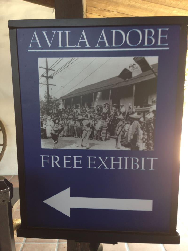 NO. 145 AVILA ADOBE - Exhibit
