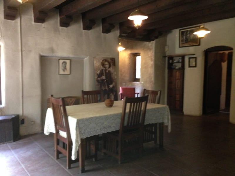 NO. 531 LUMMIS HOME - Dining Room