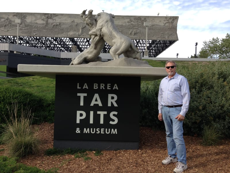 NO. 170 HANCOCK PARK LA BREA - La Brea Tar Pits and Museum