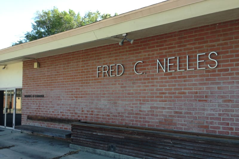NO. 947 REFORM SCHOOL FOR JUVENILE OFFENDERS (FRED C. NELLES SCHOOL) -