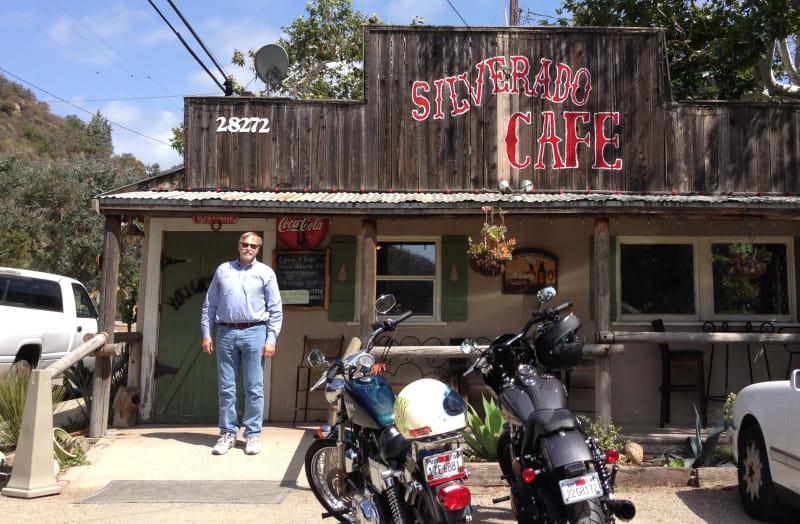 NO. 202 SILVERADO - Silverado Cafe