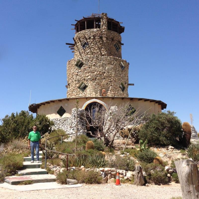 #939.9 DESERT VIEW TOWER